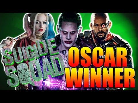 Suicide Squad Wins Oscar lmao WTF?   #TWD Eugene Is Negan & COD 2017 Specialists?