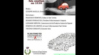 preview picture of video 'Sant'Antimo(Na). RC-AUTO TARIFFA ITALIA'