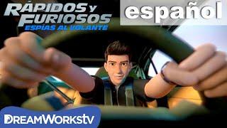 Fast and Furious: Espías a todo gas | Tráiler de la temporada 1