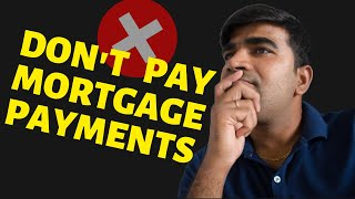 COVID-19 Deferring your mortgage payments for rental properties in Canada Explained!!