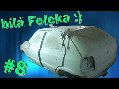 Event-VLOG #74 - Felcka v plniči :) (8/10)