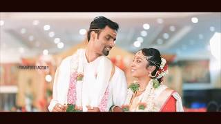 Bangalore Hindu Wedding  | Tamil | Hindu | Traditional | wedding | Groom and Bride |
