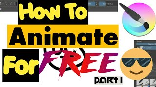 free animation software for pc hindi - TH-Clip