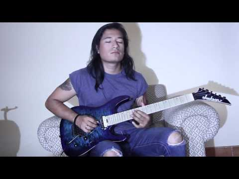 A cover from one of my favorite bands, Pink Floyd. This is a solo that I really appreciate.