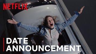 Love 101   Date Announcement   Netflix