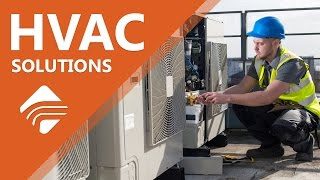 HVAC Shipping Solutions - PLS Logistics Services