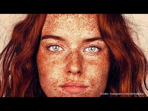 Maska na twarz pigmentacji
