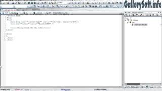 [GallerySoft.info] PHP Tutorials - Bài 3. Ứng dụng PHP đầu tiên