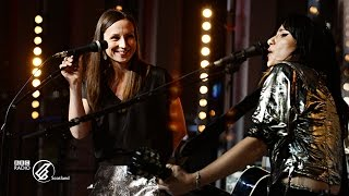 """Video thumbnail of """"KT Tunstall & Julie Fowlis - State Trooper (The Quay Sessions)"""""""