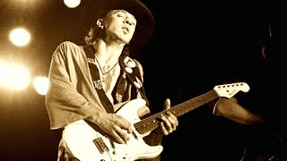 STEVIE RAY VAUGHAN's 23 Greatest Guitar Techniques!