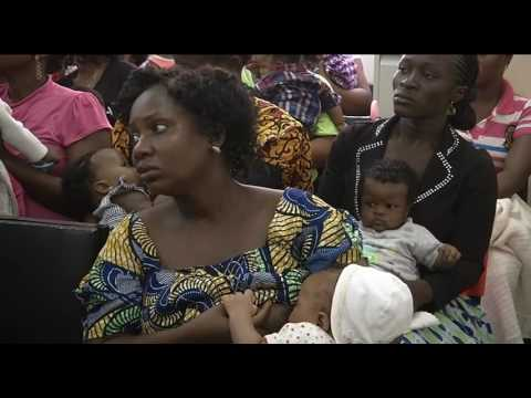UNFPA, DFID highlight need to boost family planning in Nigeria