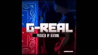Beat King - G-Real (Full Audio)
