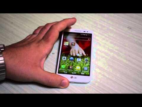 Foto LG G2 Mini, unboxing e prime impressioni