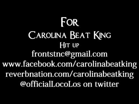 EXCLUSIVE!!!!!!!  Carolina Beat King Promo 1
