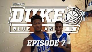 2018-19 Duke Blue Planet   Episode 7