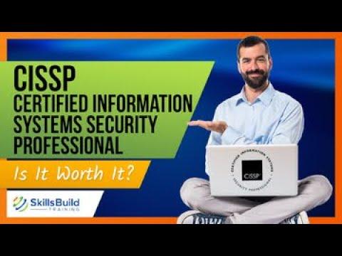 CISSP...Is It Worth It? - YouTube