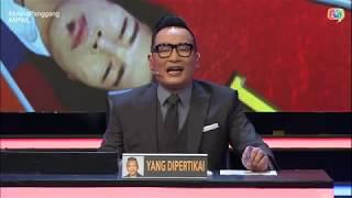 Arena Panggang EP6 - Ain Edruce Bersungguh Panggang Mark Adam