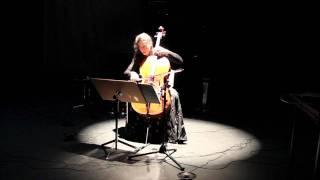 Kaija Saariaho - Petals for Violoncello and Live Electronics
