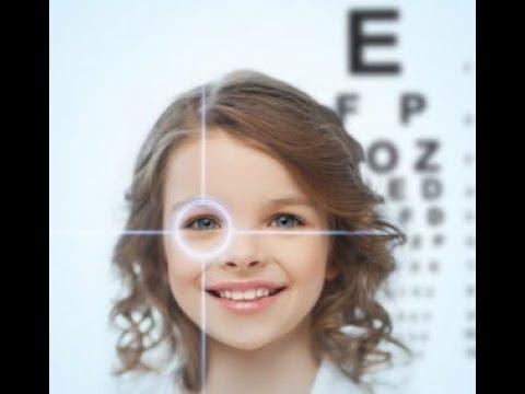 Vedere slabă de 8 ani