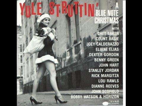 The Christmas Song - Lou Rawls