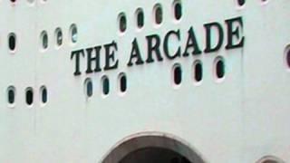 The Arcade in Mumbai