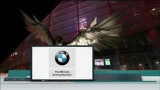 CBS4 NFL Dolphins vs Falcons Primetime Game Good Greek Billboard 4th Qtr 8 30 18