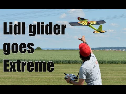 lidl-glider-goes-extremely-fast