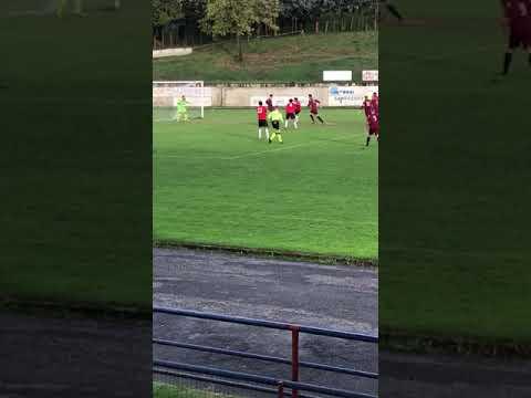 immagine di anteprima del video: BIBBIENA - CAPOLONA QUARATA 2-0