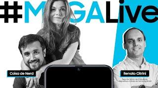 Samsung Galaxy | MEGA Live