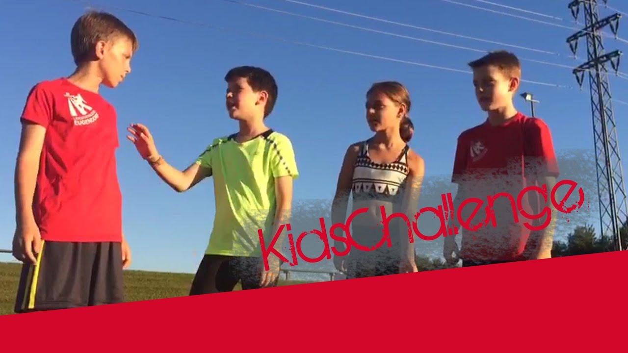 KidsChallenge Teaser