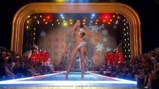 Miranda Kerr - All Victoria's Secret Fashion Shows Compilation