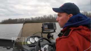 Catch More Crappies with Side Imaging