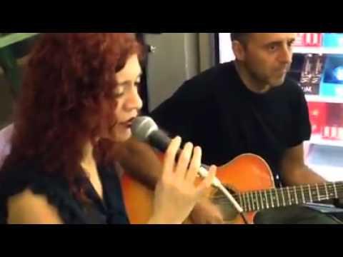 American Beauty Duo acustico Duo acustico chitarra e voce Roma musiqua.it