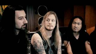 """DragonForce about """"Reaching Into Infinity"""" - Part 2"""