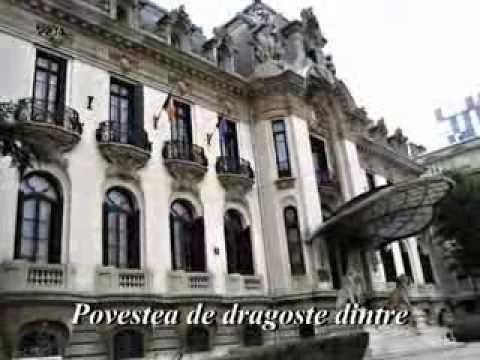 Casele lui George Enescu