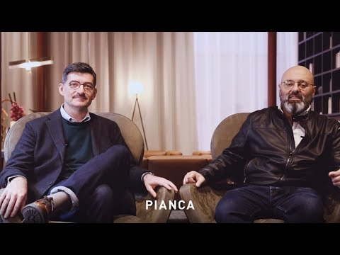 PIANCA Salone del Mobile 2019 - Designers Inteviews