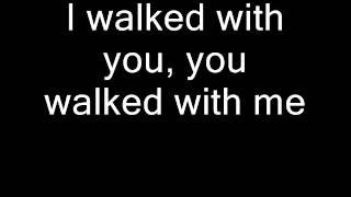 The Doors - I Looked at You (Lyrics)