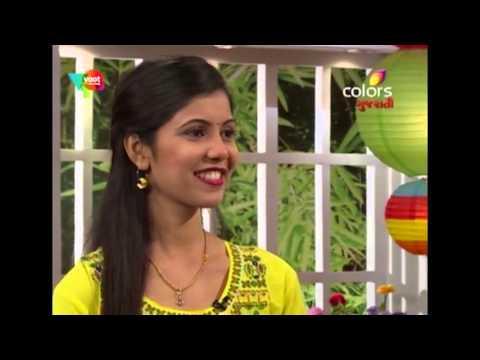Rasoi-Show--10th-March-2016--રસોઈ-શોવ