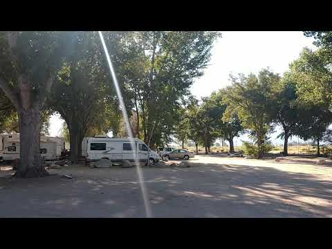 Video Of Glacier View Campground, CA