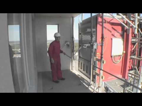 ScanClimber | Personnel & Material Hoists | SC1432F