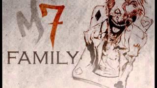 اغاني حصرية M7 Family - عيون الحمرة - Kamikaze || راب عربي دس تحميل MP3