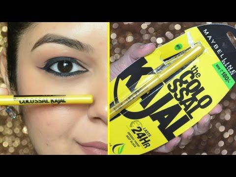 Lasting Drama Light Eyeliner Pencil by Maybelline #5