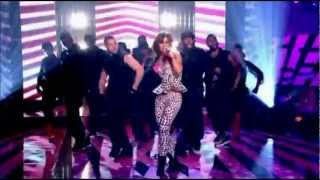 Cheryl Cole - Call My Name (Live Graham Norton Show)