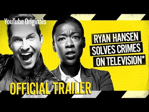 Ryan Hansen Solves Crimes on Television ( Ryan Hansen Solves Crimes on Television )