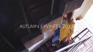 Autumn | Winter 2015 Campaign - Karen Millen