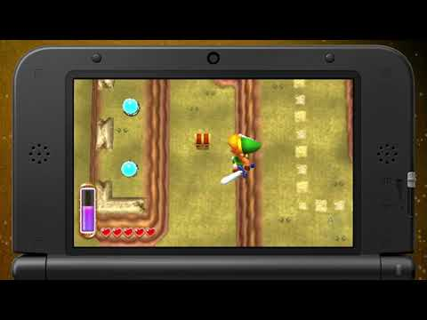 A Link Between Worlds - Bandes annonces - Bande annonce E3