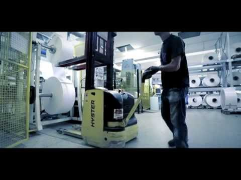 Ien Industrie - Macchine e Accessori per Album Fotografici