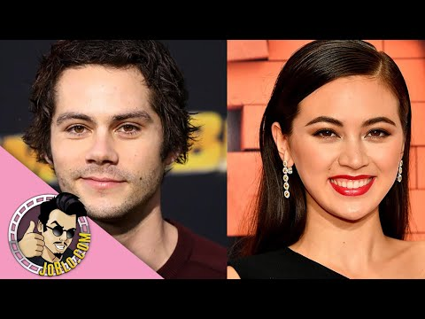 LOVE AND MONSTERS (2020) - Dylan O'Brien & Jessica Henwick Interview