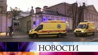 Пострадавших с самыми тяжелыми травмами эвакуировали из Керчи в крупнейшие медицинские клиники.