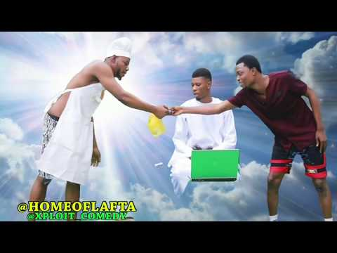 Xploit comedy & home of Laughter – Funny Judgement Day Series